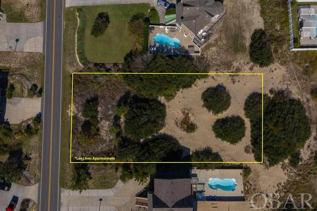 943 Whalehead Drive Lot #28, Corolla, NC 27927 (MLS #111641) :: Midgett Realty