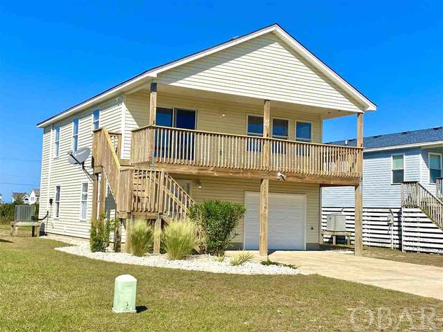 108 W Forbes Street Lot 3, Nags Head, NC 27959 (MLS #111643) :: Hatteras Realty
