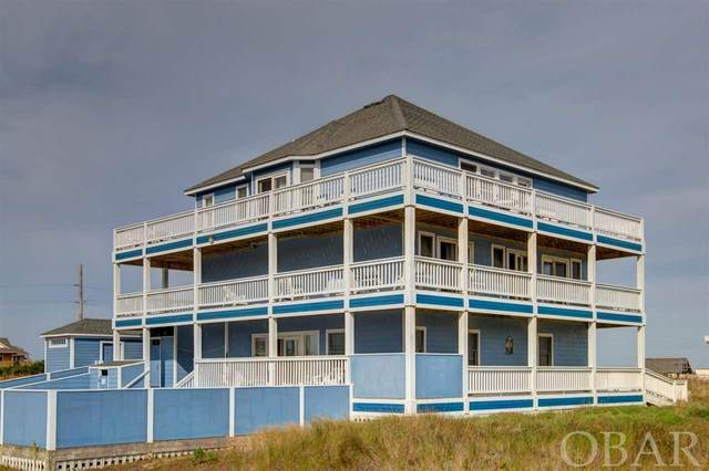 22194 Blue Sea Road Lot 2, Rodanthe, NC 27968 (MLS #111645) :: Outer Banks Realty Group