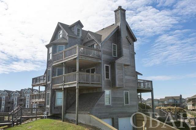 1245 Duck Road Unit 201, Duck, NC 27949 (MLS #111648) :: Outer Banks Realty Group