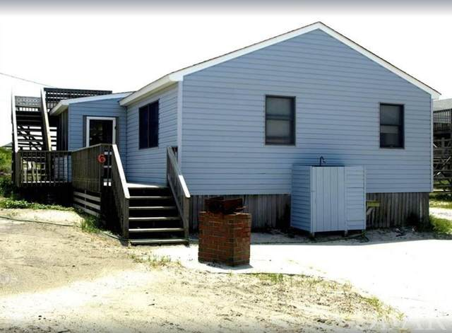 103643 S Old Oregon Inlet Road Unit 6, Nags Head, NC 27959 (MLS #111649) :: Hatteras Realty