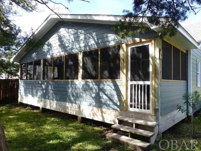 90 Creek Road, Ocracoke, NC 27960 (MLS #111651) :: Hatteras Realty