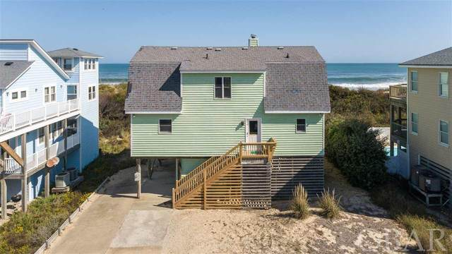 607 Schooner Ridge Lot # S, Corolla, NC 27927 (MLS #111653) :: Corolla Real Estate | Keller Williams Outer Banks