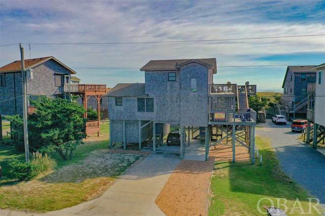 40393 N Beachcomber Drive Lot 63, Avon, NC 27915 (MLS #111655) :: Outer Banks Realty Group