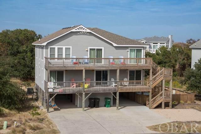 142 Schooner Ridge Drive Lot 92, Duck, NC 27949 (MLS #111658) :: Midgett Realty