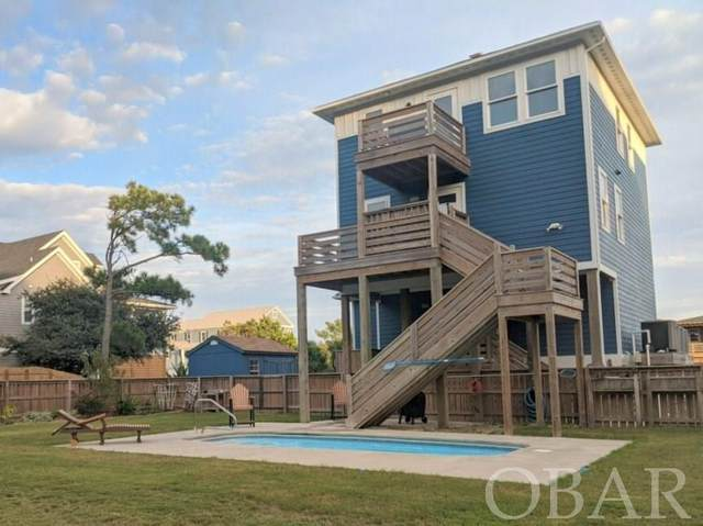 328 Ridgeview Way Lot 31, Nags Head, NC 27959 (MLS #111661) :: Outer Banks Realty Group