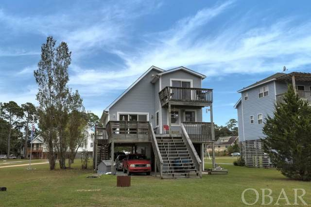 1115 Harbour View Drive Lot 113, Kill Devil Hills, NC 27948 (MLS #111662) :: Outer Banks Realty Group