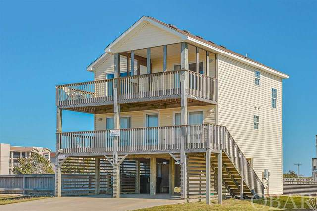 107 E West Hawks Nest Court Lot 2, Nags Head, NC 27959 (MLS #111664) :: Randy Nance | Village Realty