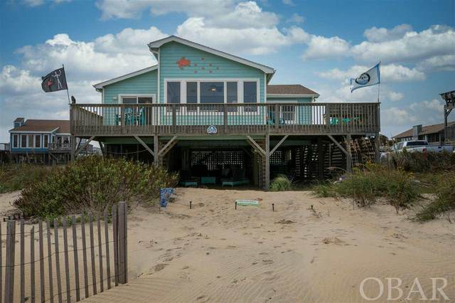 10218 E Sea Gull Drive Lot 50, Nags Head, NC 27959 (MLS #111681) :: Hatteras Realty
