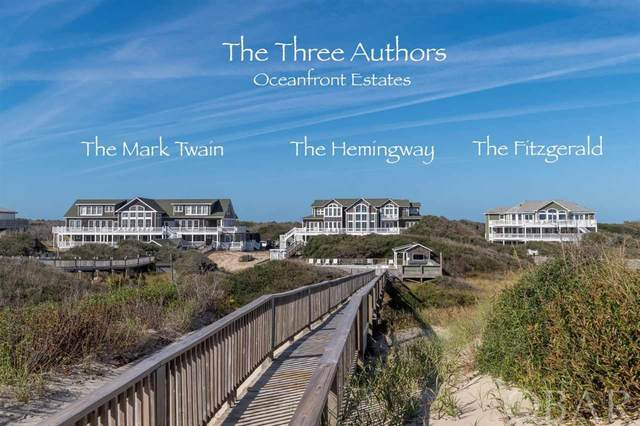 1459 Ocean Pearl Road Lot 3B, Corolla, NC 27927 (MLS #111689) :: Outer Banks Realty Group