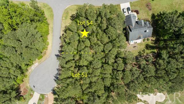 101 Sullivans Court Lot 54, Powells Point, NC 27966 (MLS #111707) :: Sun Realty
