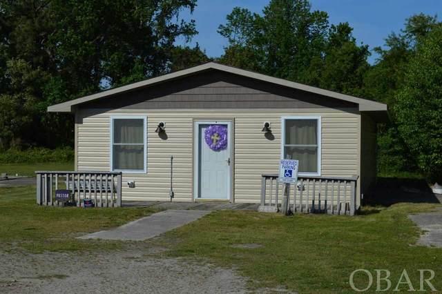 6667 Caratoke Highway, Grandy, NC 27939 (MLS #111744) :: Matt Myatt | Keller Williams