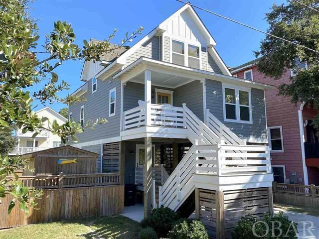 2011 Edenton Street Lot 842, Kill Devil Hills, NC 27948 (MLS #111748) :: Outer Banks Realty Group