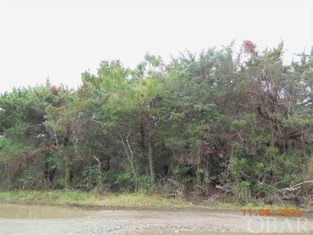 TBD West End Road Lot# 5R, Ocracoke, NC 27960 (MLS #111752) :: Hatteras Realty