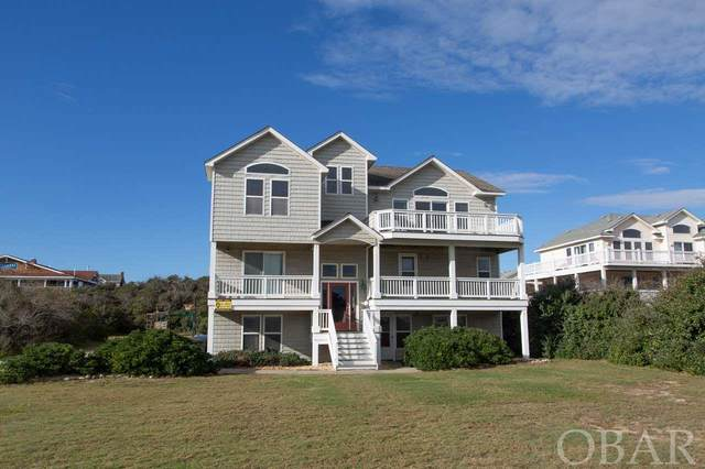 15 Ocean Boulevard Lot 6A, Southern Shores, NC 27949 (MLS #111763) :: Matt Myatt | Keller Williams