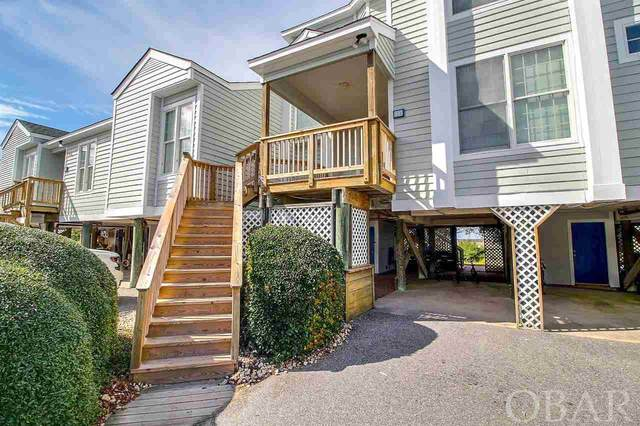 403 Sextant Court Unit 403, Manteo, NC 27954 (MLS #111764) :: Sun Realty