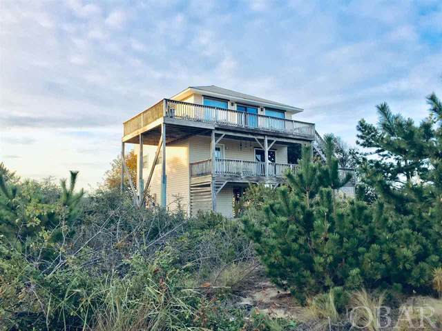 956 Whalehead Drive Lot # 42, Corolla, NC 27927 (MLS #111782) :: Outer Banks Realty Group