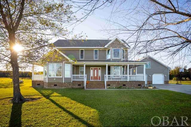 611 Crocker Hill Road, Elizabeth City, NC 27909 (MLS #111795) :: Outer Banks Realty Group