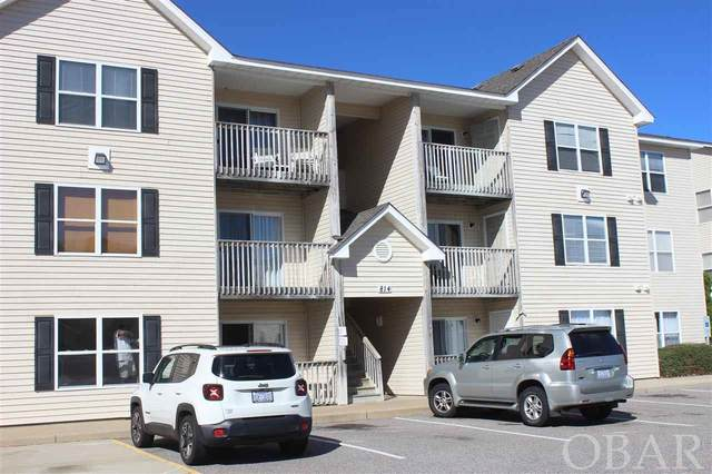 814 Caroline Court Unit G, Corolla, NC 27927 (MLS #111811) :: Randy Nance | Village Realty