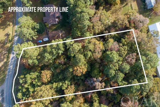 114 Dot Sears Drive Lot 20, Grandy, NC 27939 (MLS #111816) :: AtCoastal Realty