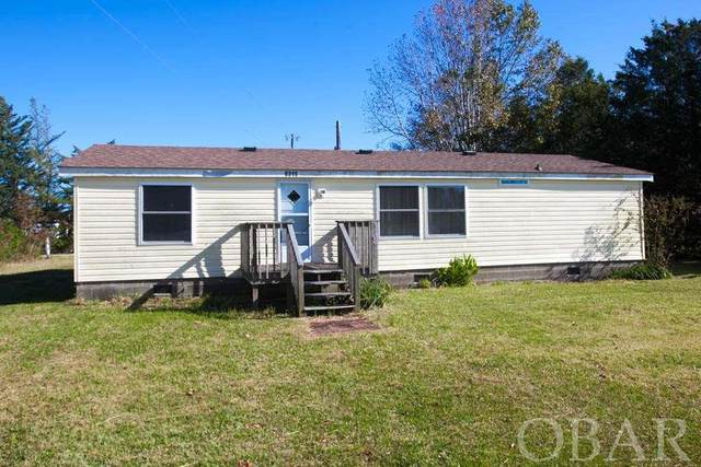 6315 Caratoke Highway Lot Na, Grandy, NC 27939 (MLS #111821) :: Outer Banks Realty Group