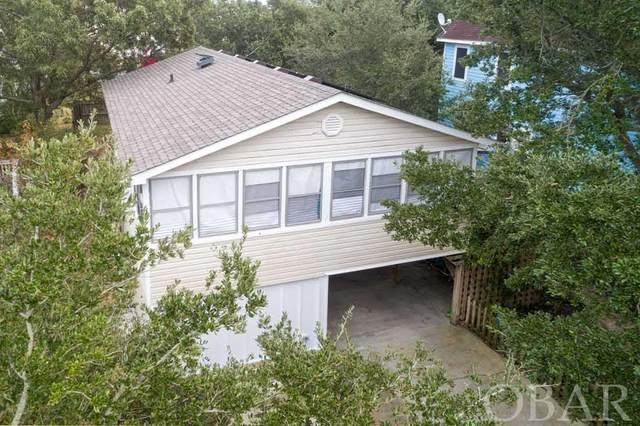 2013 Yorktown Street Lot 1322, Kill Devil Hills, NC 27948 (MLS #111824) :: Outer Banks Realty Group
