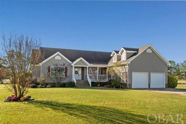 127 Charleston Drive Lot 116, Grandy, NC 27939 (MLS #111831) :: Surf or Sound Realty