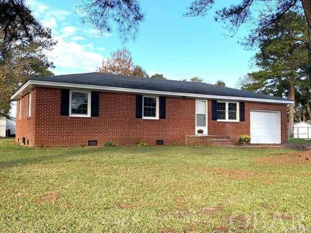 105 Burlington Drive Lot  # 0, Elizabeth City, NC 27909 (MLS #111833) :: Outer Banks Realty Group