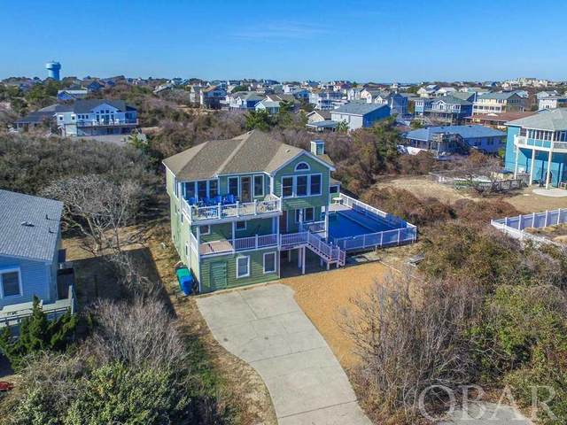 158 Marlin Court Lot 31, Duck, NC 27949 (MLS #111835) :: Outer Banks Realty Group