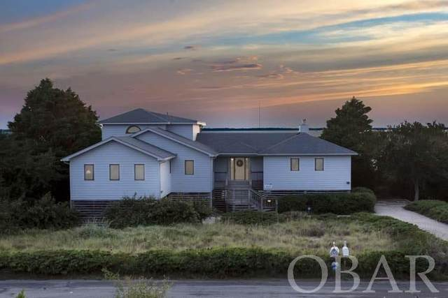 15 Soundview Trail Lot 29, Kitty hawk, NC 27949 (MLS #111846) :: Corolla Real Estate | Keller Williams Outer Banks