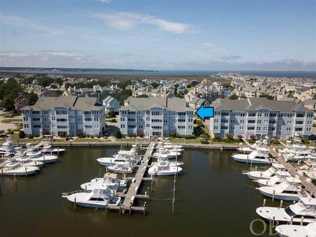 5301 Sailfish Drive Unit 5301, Manteo, NC 27954 (MLS #111850) :: Randy Nance | Village Realty