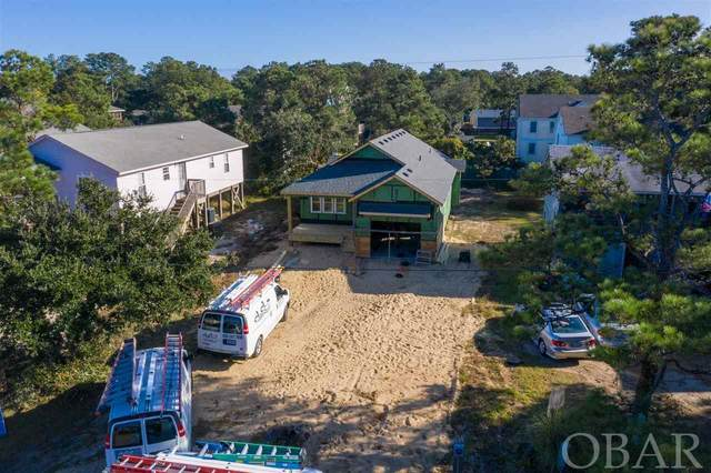 705 Holly Street Lot: 3, Kill Devil Hills, NC 27948 (MLS #111859) :: Outer Banks Realty Group