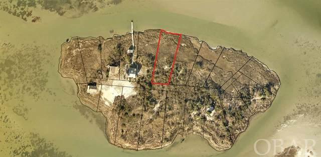 5 Little Tim Island Lot 5, Wanchese, NC 27981 (MLS #111861) :: Sun Realty