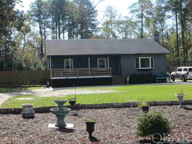 123 Hickory Hill Drive Lot 50, Grandy, NC 27939 (MLS #111864) :: Surf or Sound Realty