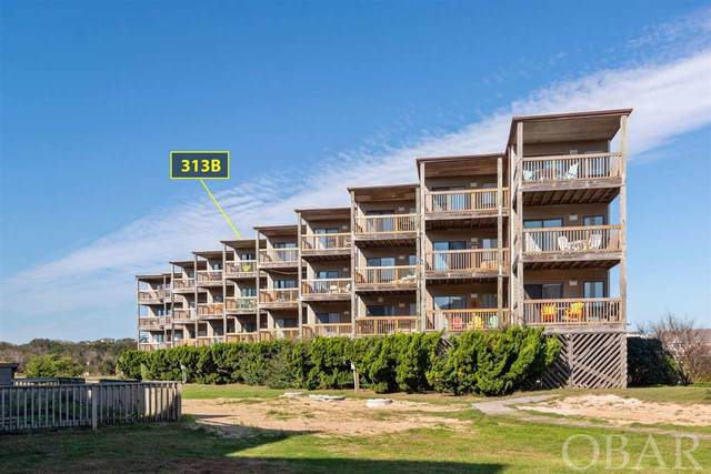 117 Sea Colony Drive Unit B313, Duck, NC 27949 (MLS #111872) :: Outer Banks Realty Group