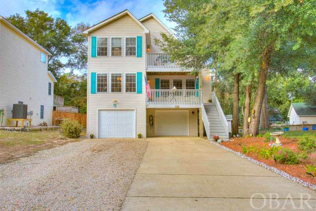 105 Harbour Road Lot 111, Kill Devil Hills, NC 27948 (MLS #111875) :: Outer Banks Realty Group