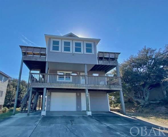 309 Truxton Street Lot 147, Kill Devil Hills, NC 27948 (MLS #111878) :: Midgett Realty