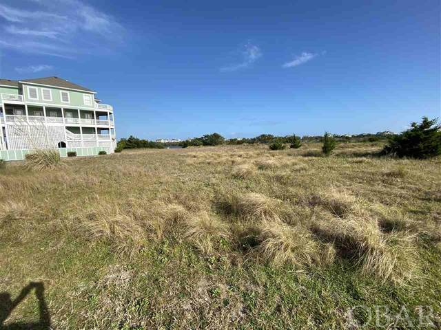 41191 Silversands Ct Lot 1911, Avon, NC 27915 (MLS #111879) :: Corolla Real Estate | Keller Williams Outer Banks