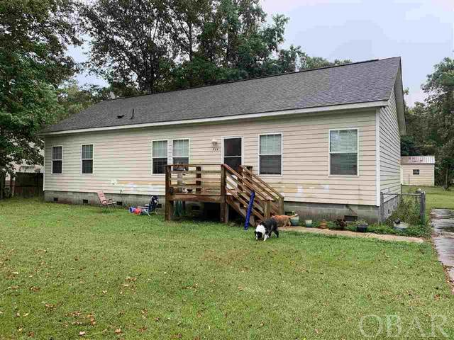 824 Fernando Street, Manteo, NC 27954 (MLS #111886) :: Randy Nance | Village Realty