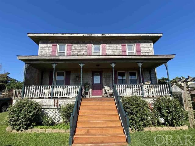 1111 Irvin Garrish Highway Lot#15A&16, Ocracoke, NC 27960 (MLS #111887) :: Hatteras Realty