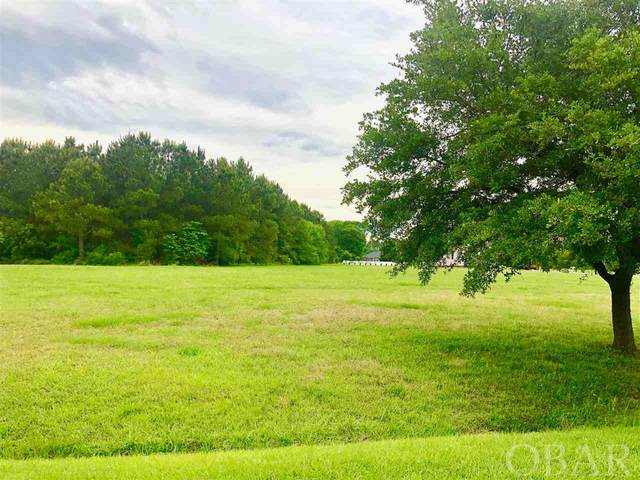 130 Savannah Avenue Lot# 44, Grandy, NC 27939 (MLS #111890) :: Outer Banks Realty Group