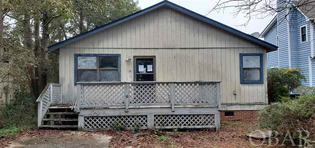 213 Sir Richard East Lot 87, Kill Devil Hills, NC 27948 (MLS #111897) :: Outer Banks Realty Group