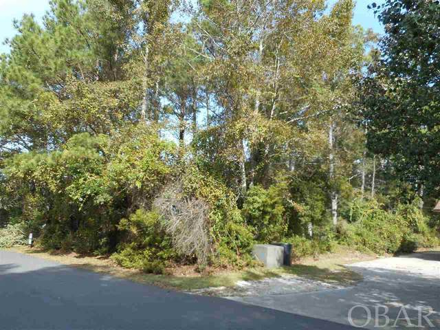126 Daphne Lane Lot 18, Manteo, NC 27954 (MLS #111909) :: Surf or Sound Realty