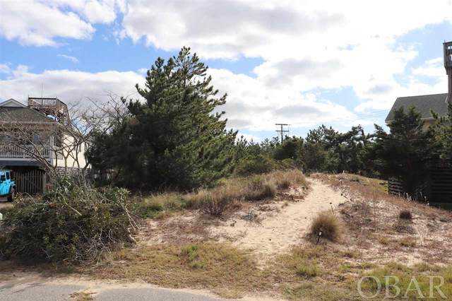 4726 S Pompano Court Lot 32, Nags Head, NC 27959 (MLS #111910) :: Randy Nance | Village Realty