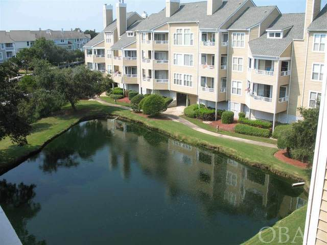 532 Pirates Way Unit 532, Manteo, NC 27954 (MLS #111915) :: Sun Realty