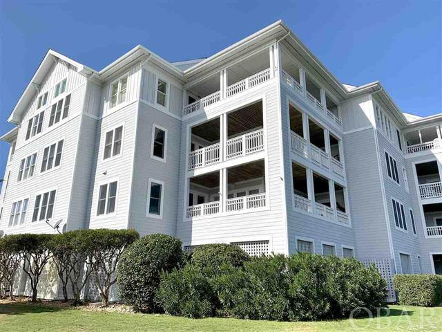 1234 Ballast Point Drive Unit 1234, Manteo, NC 27954 (MLS #111918) :: Sun Realty