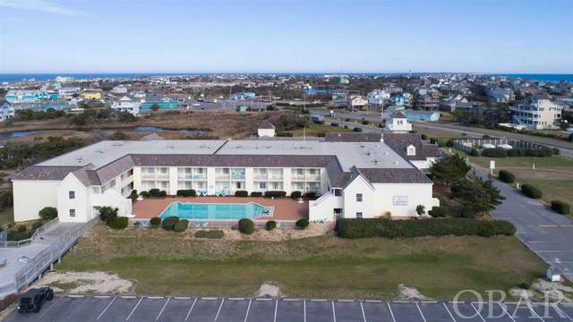 58822 Marina Way Unit 125, Hatteras, NC 27943 (MLS #111920) :: Sun Realty