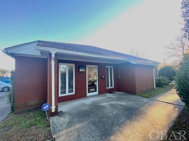 208 Hastings Lane, Elizabeth City, NC 27909 (MLS #111921) :: Hatteras Realty