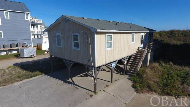 3639 S Virginia Dare Trail Lot 32&137, Nags Head, NC 27959 (MLS #111924) :: Randy Nance | Village Realty