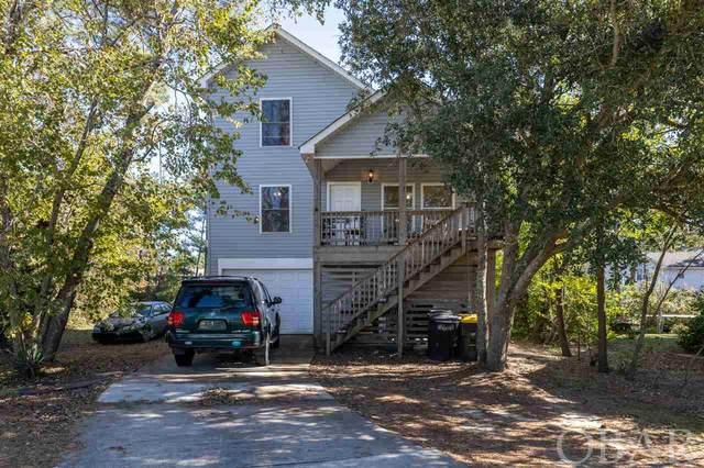 609 Kelly Court Lot 130, Kill Devil Hills, NC 27948 (MLS #111925) :: Midgett Realty